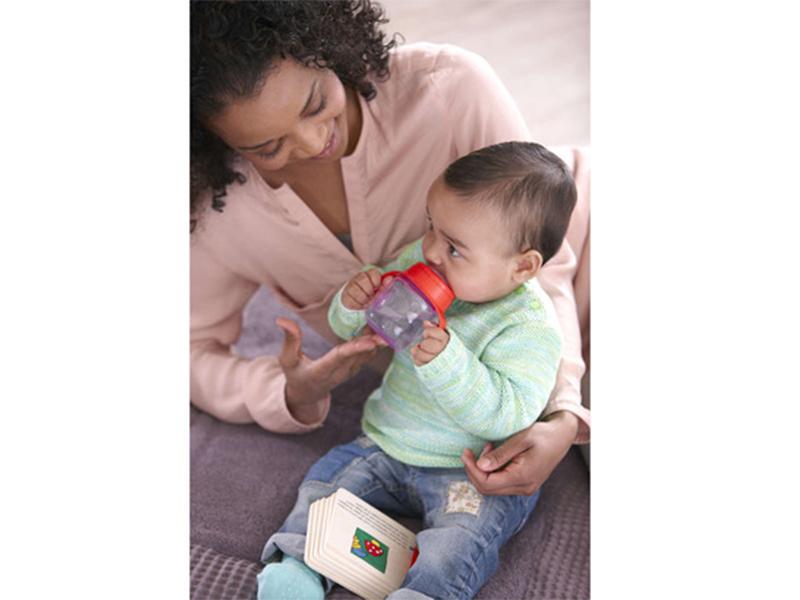 Cốc tập uống nước Avent cho bé