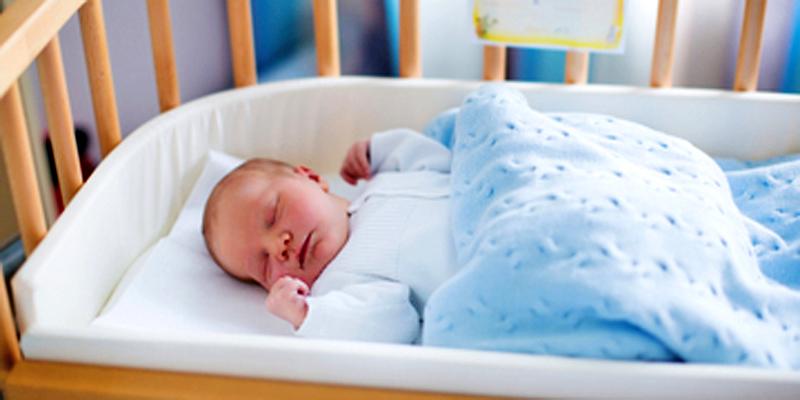 Ngủ và tầm quan trọng trong giấc ngủ của bé