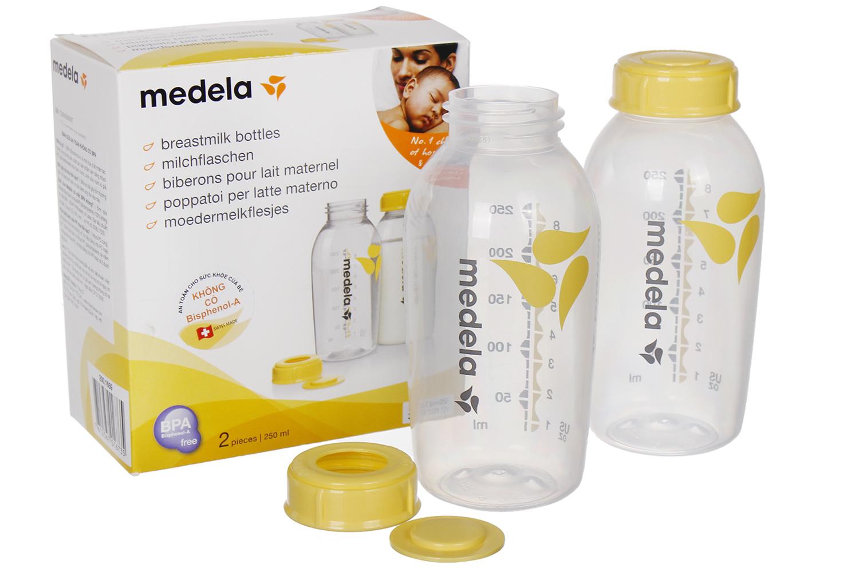 Bình sữa Medela
