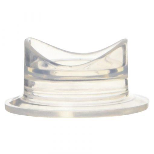 Roong Silicone chống sặc đáy bình sữa Playtex cổ rộng
